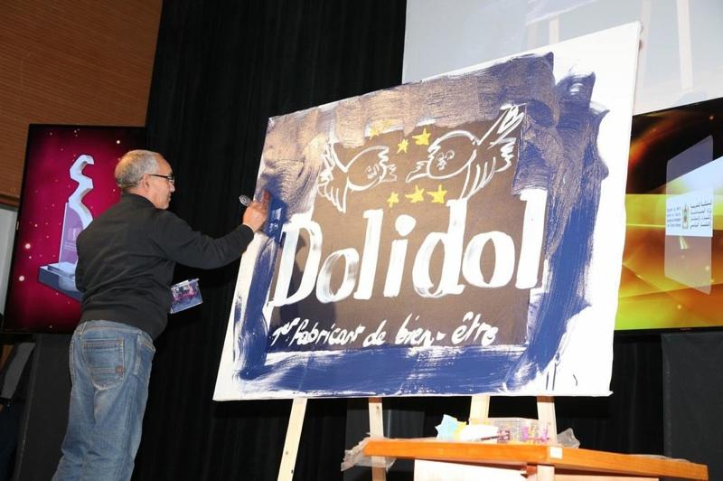 Logo dolidol